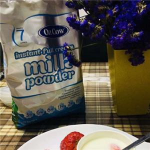 ozcow奶粉加盟