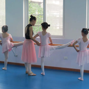 舞星舞校展示