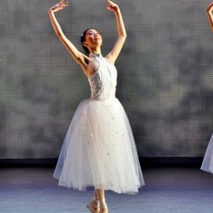 舞星舞校练习