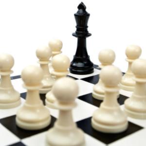维维国际象棋俱乐部比赛