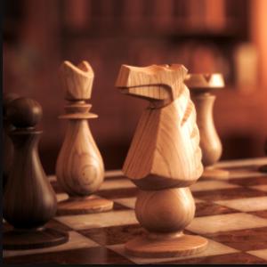 维维国际象棋俱乐部参赛