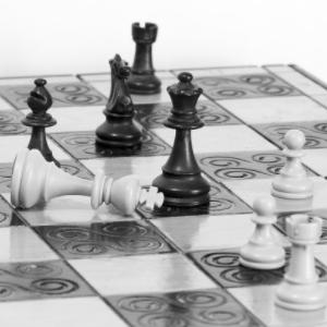 维维国际象棋俱乐部聪明