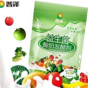 普泽老酸奶发酵剂