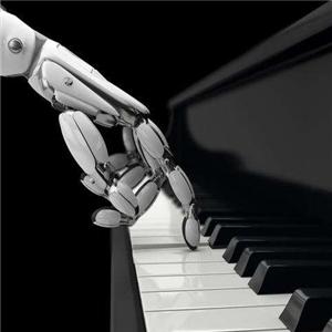 觅客科技钢琴
