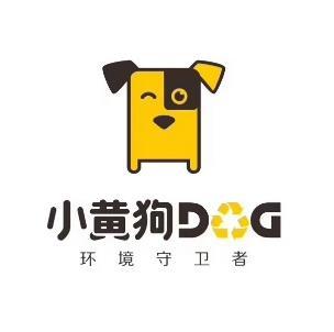 小黃狗智能垃圾分類回收機加盟