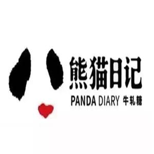 熊猫日记牛轧糖