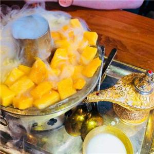 星角榴芒冰锅加盟