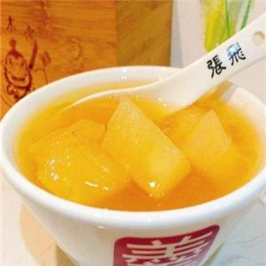 张飞木薯羹甜品
