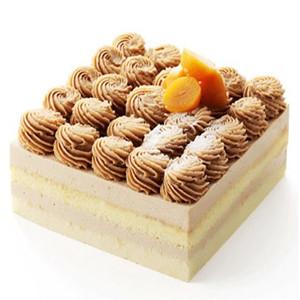 甘甜记甜品产品