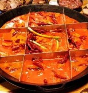 谭公鸭血火锅