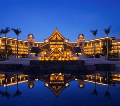 天和酒店豪华