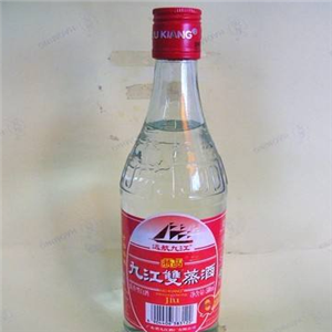 九江双蒸酒加盟