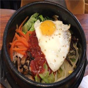 首尔石锅加盟