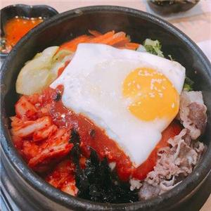 首尔石锅好吃