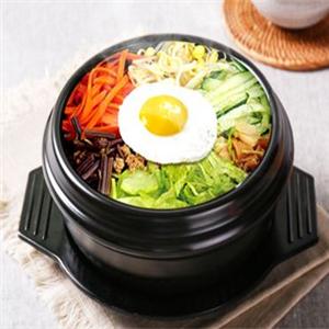首尔石锅黄瓜