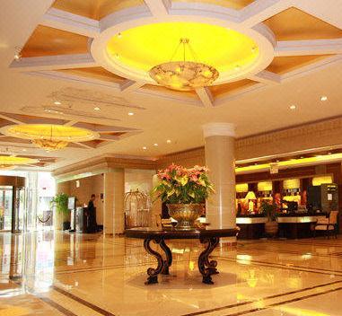 宝安大酒店加盟