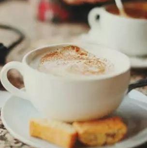 甜愛咖啡摩卡