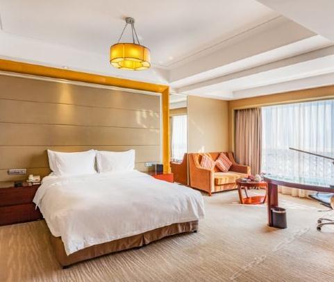 九江远洲国际大酒店单间