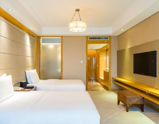 九江远洲国际大酒店双人