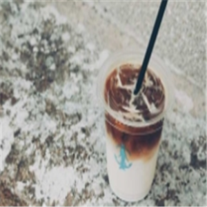 城岸咖啡吸管