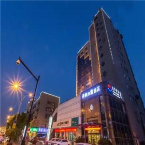 丹枫白露酒店加盟