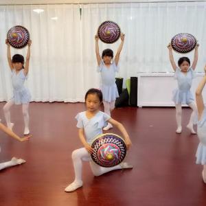 艾莎舞蹈培训
