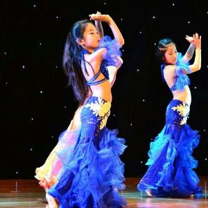 艾莎舞蹈经典