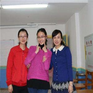 六安佳音英语老师