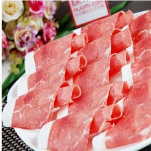 草原羔羊肉美味