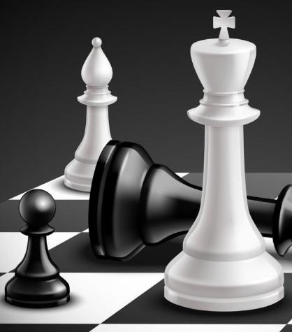 亮剑国际象棋俱乐部