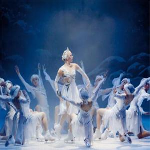 皇家芭蕾舞加盟