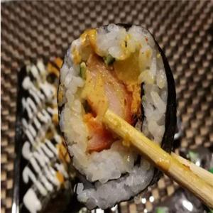 黑眼熊新派寿司