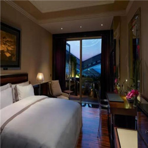 怡亨酒店加盟
