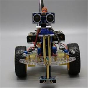 创乐博写字机器人科技