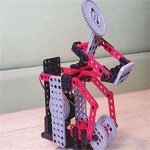 创乐博写字机器人产品