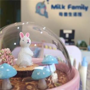 Milk Family進口母嬰