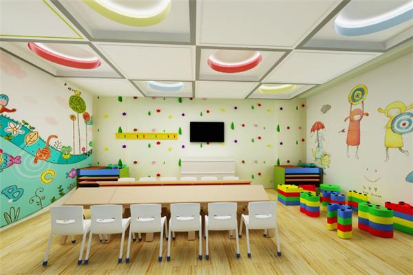 北極兔教育教室