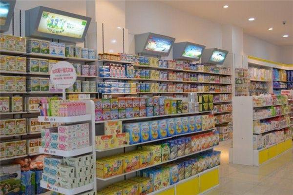 優子母嬰門店