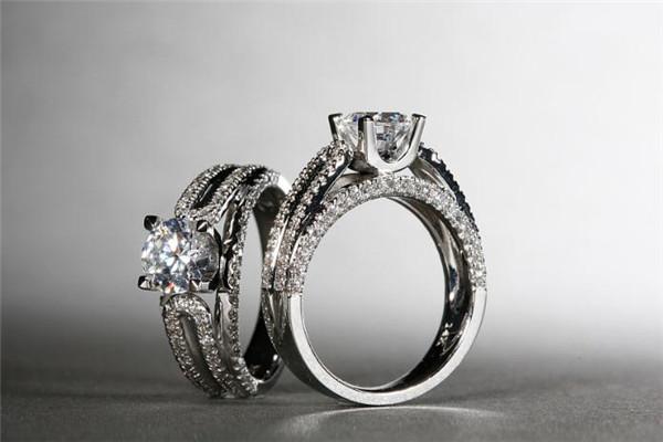 titi珠宝钻戒