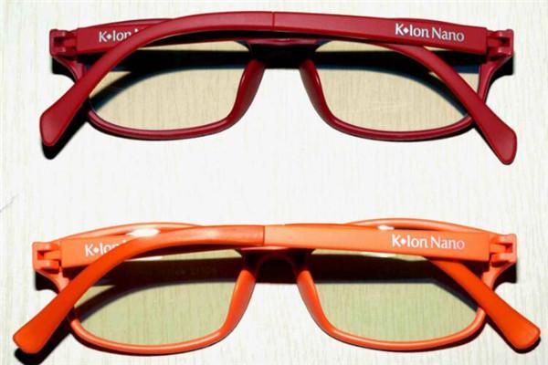 康医视负离子眼镜加盟