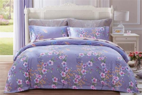 憶羅家紡紫色