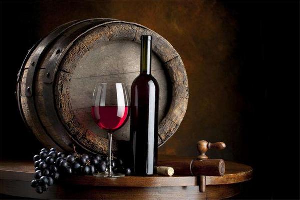 蔻納紅酒優勢