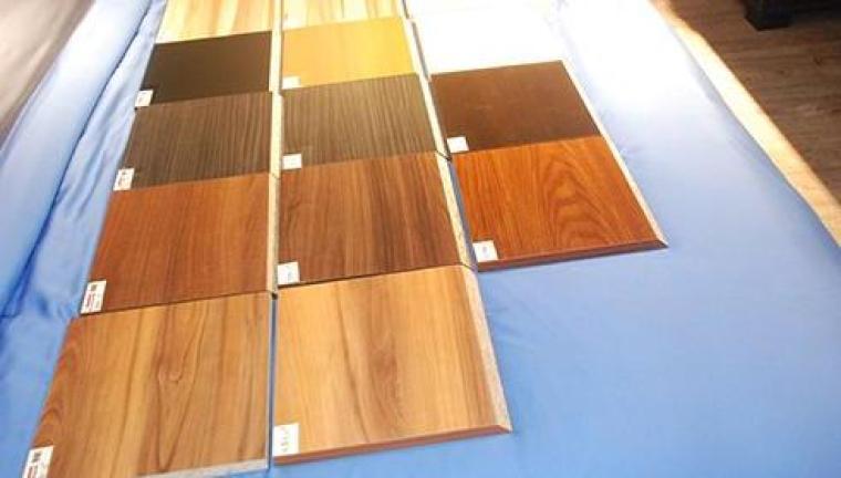 福財樹板材地板