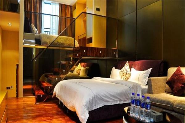 駿逸酒店品質