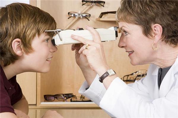 珍晰視力康復中心特色