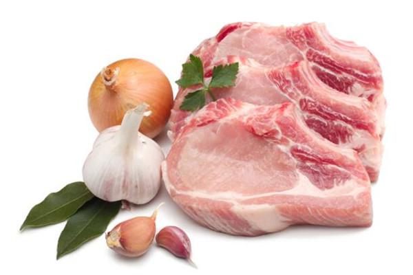 双利肉食分割餐饮