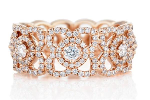 水立方珠宝手镯