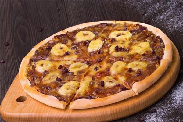 米蘭披薩西餐