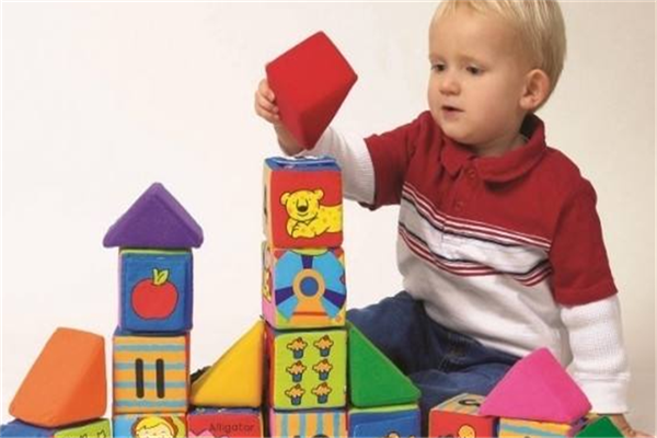 ETZN智能玩具积木