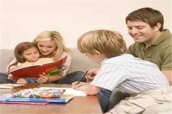 乐加KIDS双语阅读家庭